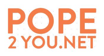 Pope Web – Vatican 2020