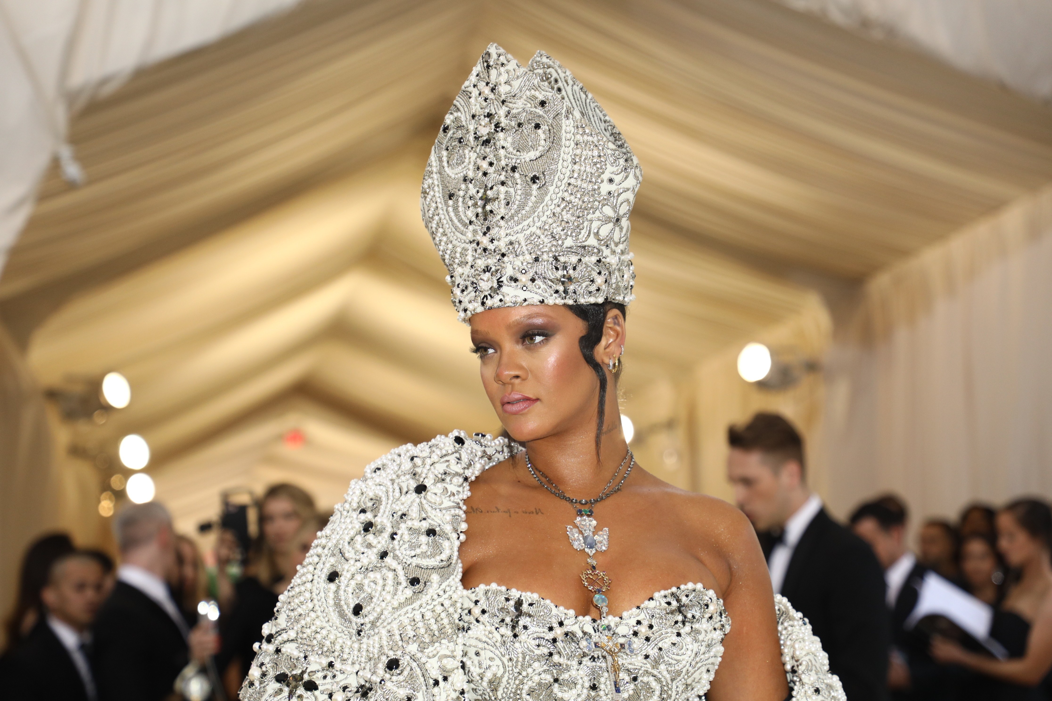 Does Fashion Have Anything To Do With Religion Pope Web Vatican 2020
