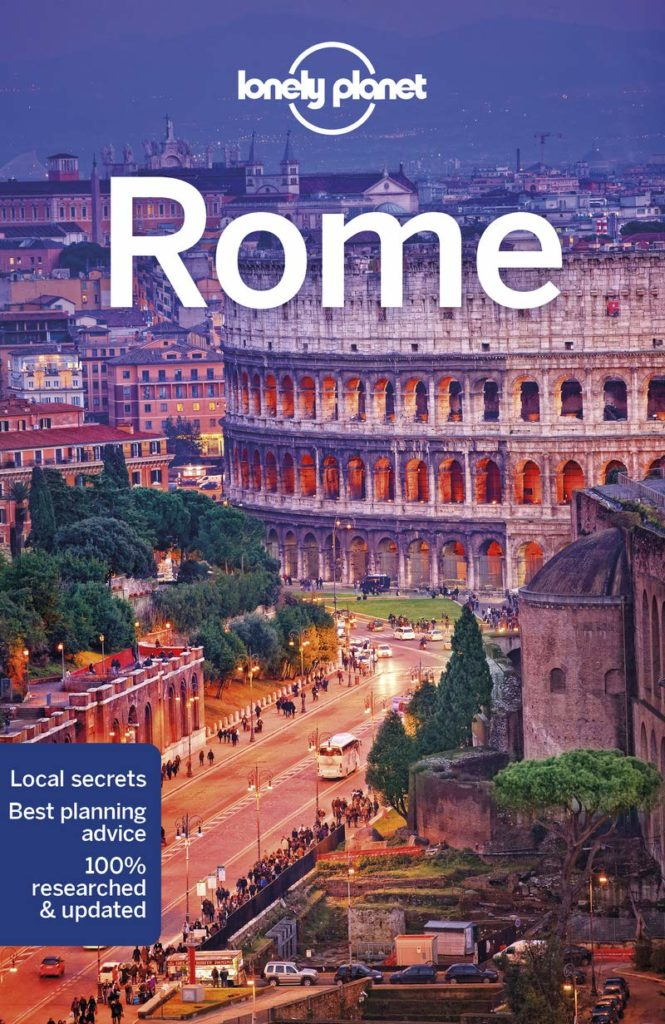 7 Best Travel Books About Vatican